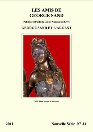 revue nouvelle série N°33 2011