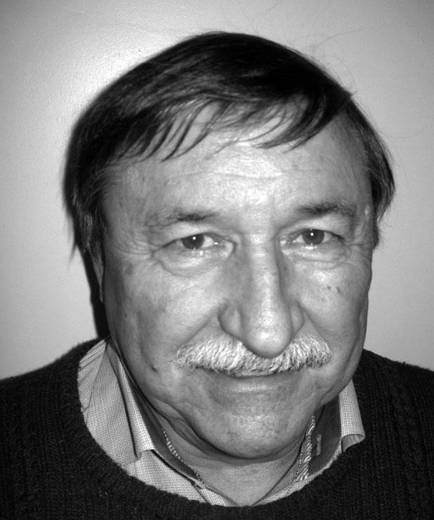 Pierre RAUZY