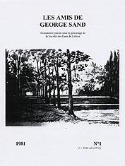 revue nouvelle série N°2 1981