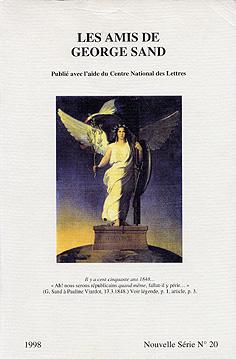revue nouvelle série N°20 1998