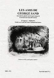 revue nouvelle série N°3 1982