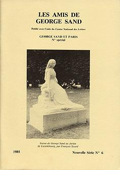 revue nouvelle série N°6 1985