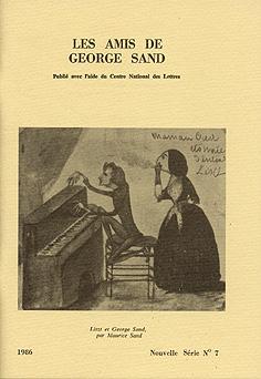 revue nouvelle série N°7 1986