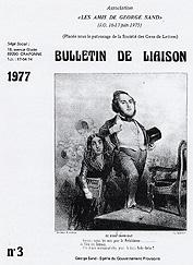 bulletin octobre 1977