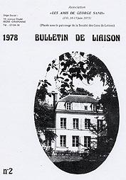 bulletin juin 1978