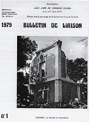 bulletin janvier 1979