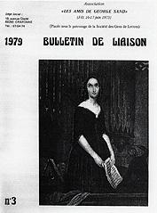 bulletin octobre 1979